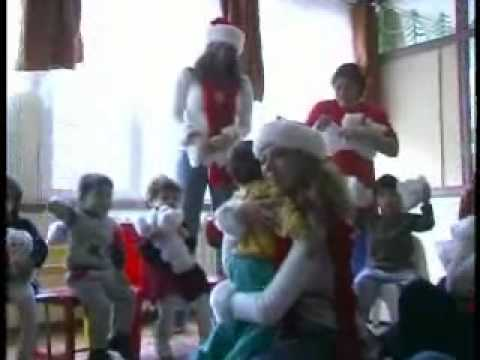 Christmas For Kids 2004 - Bulgaria