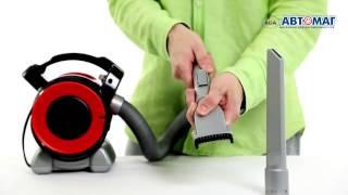 Автомобильный пылесос Black & Decker PAD 1200  online video cutter com