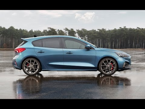 THE BEST!! 2020 Ford Focus First Price