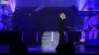 liveHQ] Thái Triệu Luân -- Anh đã làm sai điều gì - YouTube