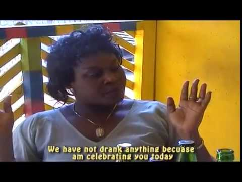 IFENEME EP7: AN IGBO SITUATION COMEDY SUBTITLED IN ENGLISH