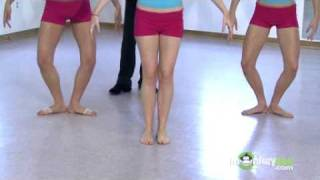 Contemporary Dancing for Beginners