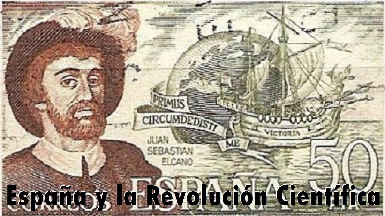 Espana Y La Revolucion Cientifica Carlos Madrid Casado Youtube