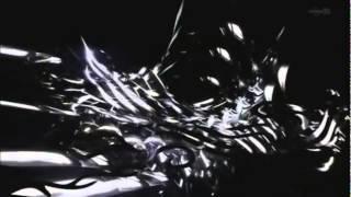 牙狼GARO 魔戒ノ花  OP2「雷牙~Tusk of thunder~」