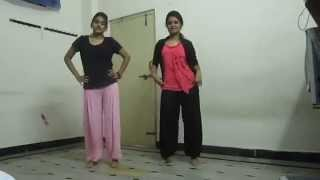 Repeat youtube video BABY DOLL DANCE FEAT BY TWO INDIAN GIRLS