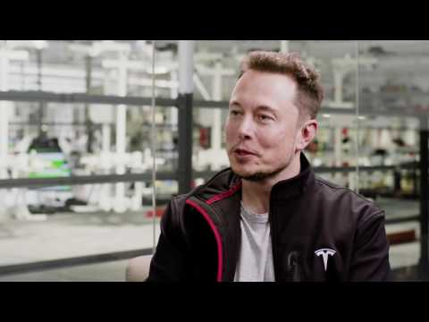 What Would Elon Musk Work On If He Were 22?