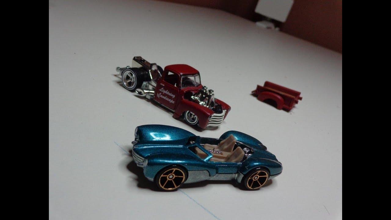 Wertvolle Hot Wheels