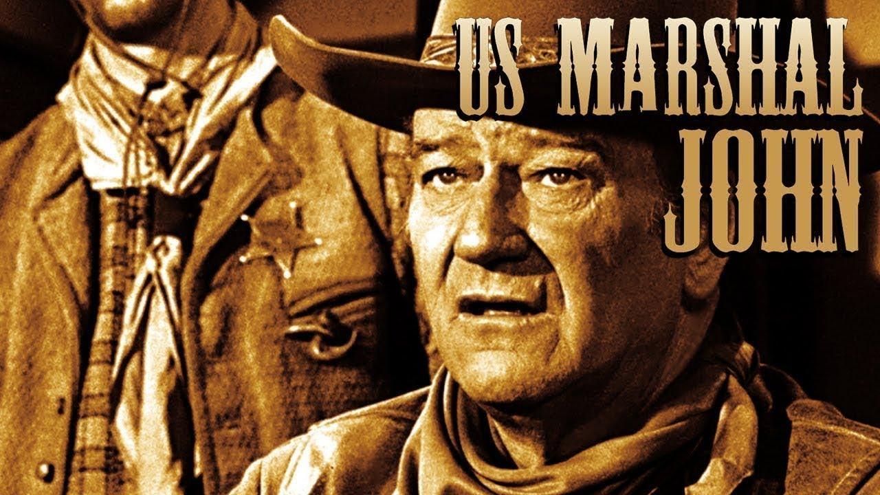 John Wayne Western Deutsch