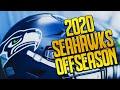 Seattle seahawks 2020 offseason free agency + draft