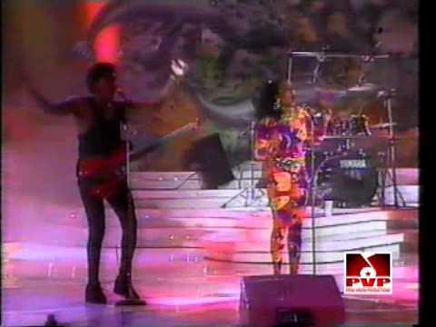MILLI VANILLI -FESTIVAL ACAPULCO ( 1991 ) music