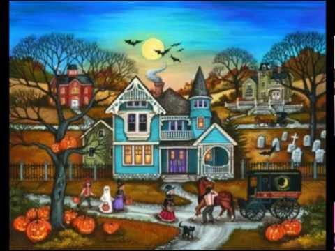 Halloween - Stefano Galeone 2003