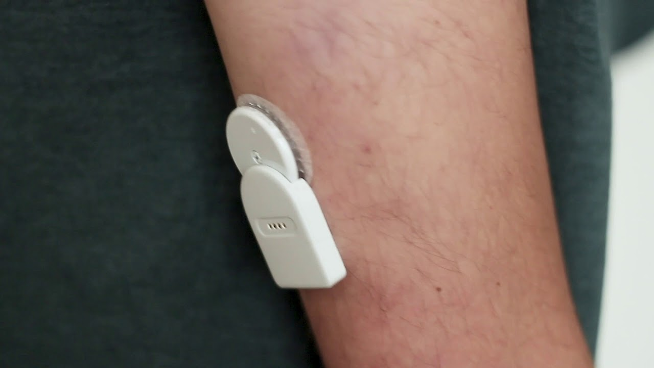 Comprar Sensor Freestyle Libre Using The Freestyle Libre With Miaomiao To Get Realtime Glucose Data On Your Apple Watch