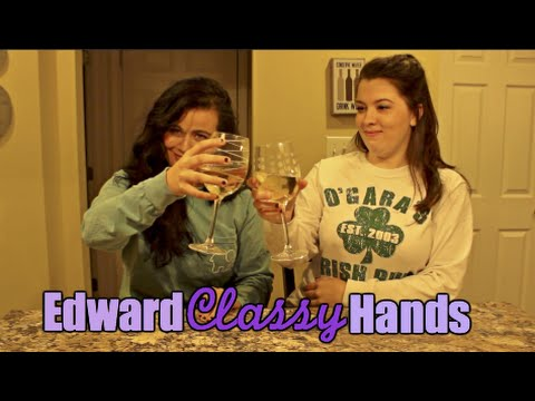 Edwards Classy Hands