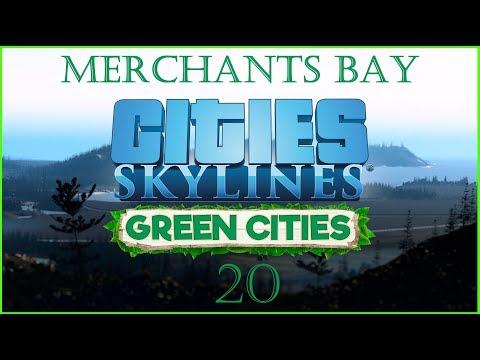 Cities: Skylines | S03E20  Merchants Bay - Tavarajunia!
