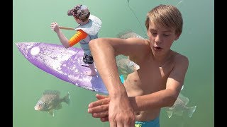 Video 🏄 Is Yogi LOST? Paddle Board Breakaway!  🏄 . -  vlog e231 logos land part 5 download MP3, 3GP, MP4, WEBM, AVI, FLV Desember 2017