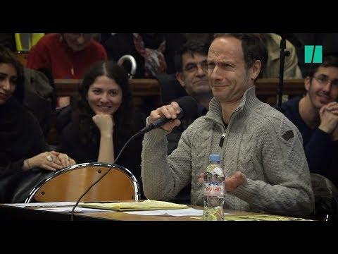 L'Élysée a invité le philosophe anti-Macron Frédéric Lordon pour le grand débat