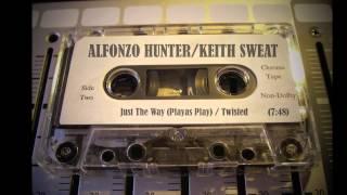 ALFONZO HUNTER / KEITH SWEAT