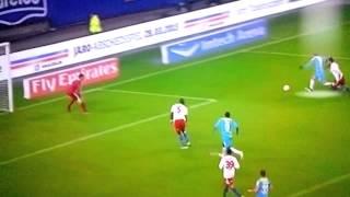 Video Gol Pertandingan FC Koln vs Hamburger SV