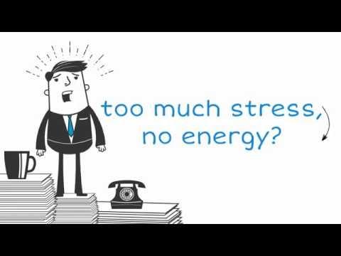Company Wellbeing Challenge