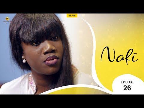Série NAFI - Episode 26