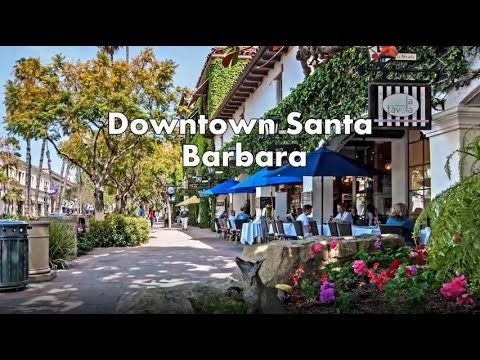UC Santa Barbara - Nightlife