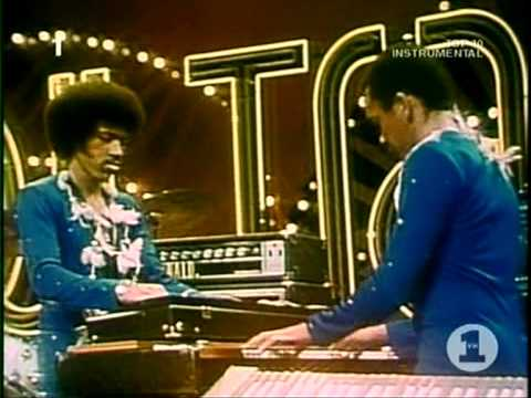 Black Music Month June 14: The Commodores