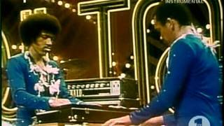 Commodores - Machine gun (SoulTrain)