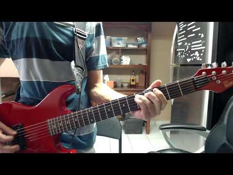 Young Men Dead- Black Angels Guitar Lesson