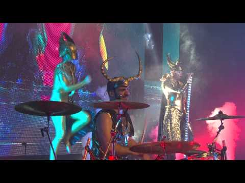 Empire Of The Sun  A  at Sydney Opera House