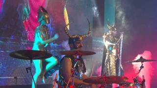 Empire Of The Sun: Alive - Live At The House