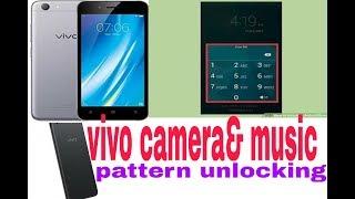 "Vivo camera & music pattern unlock ""mobile India'' fully mobile repairing"