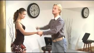 Школа танца. Румба, самба, ча-ча-ча