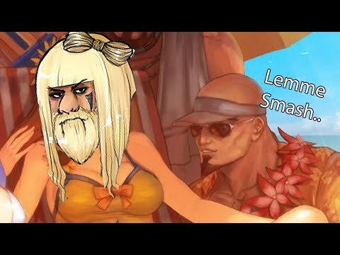 (#415) Rejecting Lee Sin when he tryna Smash.. Feels Good.
