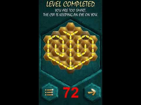 Crystalux answers level 61 to 80 - Walkthrough Android IOS  solutions  Guide