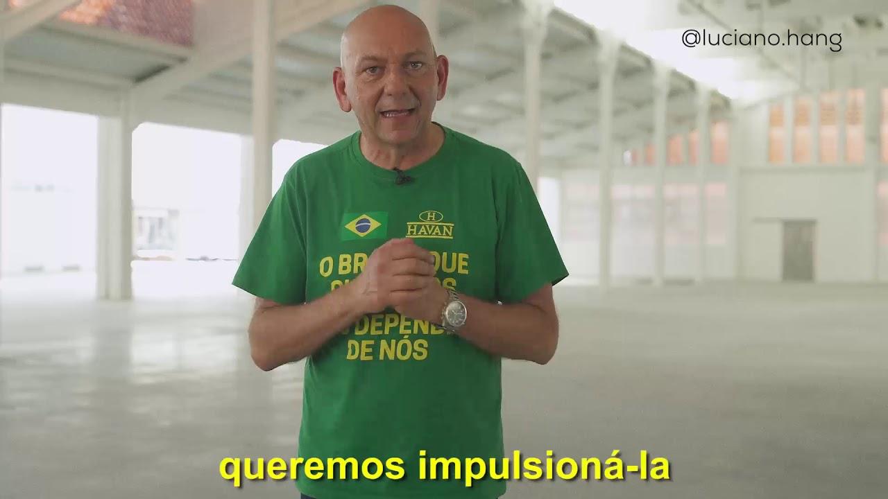 A história da Fábrica de Tecidos Carlos Renaux