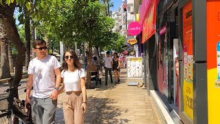 Antalya City, Walking Tour - 18May2019
