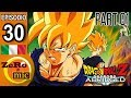 ZeroMic Dragon Ball Z Abridged Episodio 30 prima parte ITA