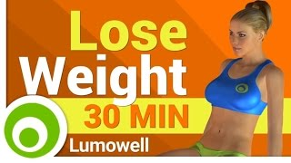 Home Exercise to Lose Weight Fast