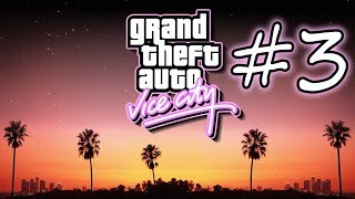 ЗАПИСЬ СТРИМА от 23.12.17 ► Grand Theft Auto: Vice City #3