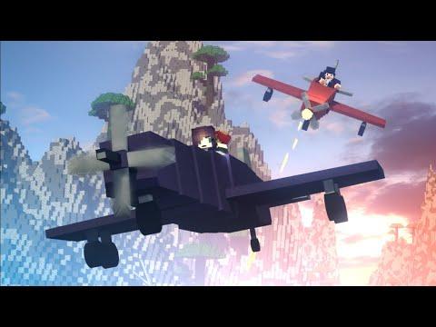 Battle Royale 3: Part 3 (Minecraft Animation)