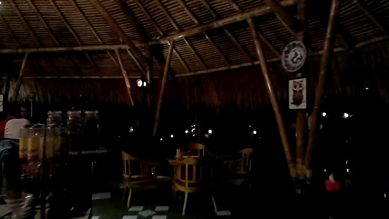 Bali Ndeso Resto Baru Di Ngargoyoso Kemuning Tawangmangu Youtube