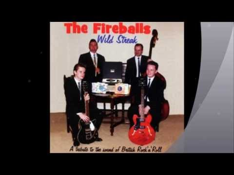 The Fireballs U.K - That´s Alright
