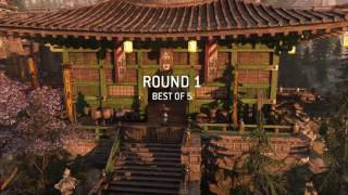 For Honor - Bringin the Law - Newbie Duels