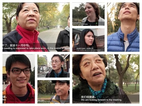 What do ordinary people expect from China's Third Plenum?