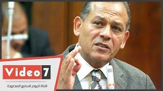 بالفيديو.. السادات: سأطالب بحرية الشباب إذا لم يتجاوزوا ما نص عليه الدستور والقانون