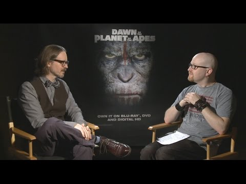 Dawn Of The Planet Of The Apes: Interview with Director Matt Reeves Mp3