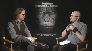 Dawn Of The Planet Of The Apes: Interview With Director Matt Reeves