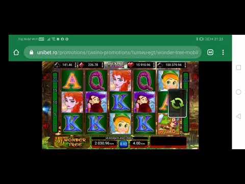 Jocuri de cazino în direct și sloturi gratuite cu bonusuri