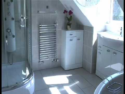 Angel Bathrooms - Bathroom Planners & Fitters in Crawley