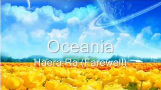 Download Oceania - Haera Ra (Farewell) MP3 song and Music Video